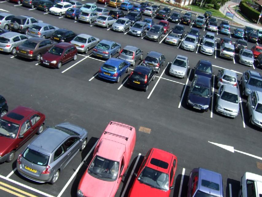 UK Airport Car Parks & Liability Insurance.
