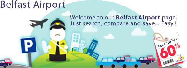 Belfast Airport Parking