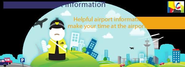 Aberdeen Airport Helpful Information
