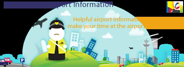 Birmingham Airport Information