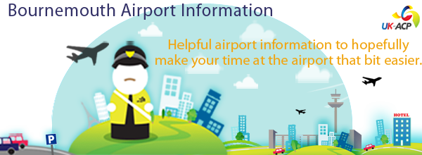 Bournemouth Airport Information