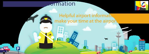 Bristol Airport Information