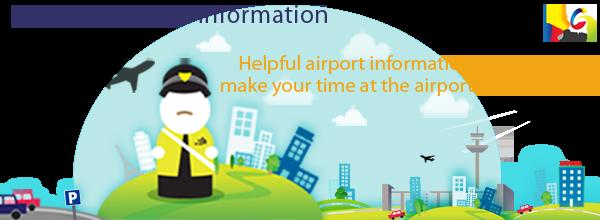 Glasgow Airport Information