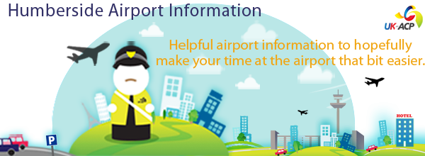 Humberside Airport Information