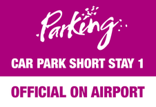 Prestwick Airport Short Stay Car Park 1