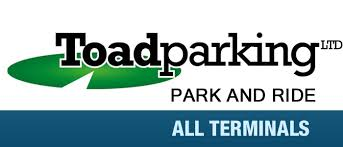 Manchester Toad Park & Ride