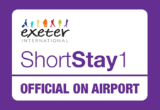 Exeter Airport Short Stay Car Park 1