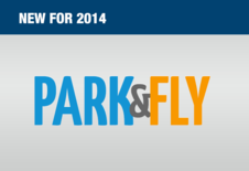 Park and Fly Short Stay