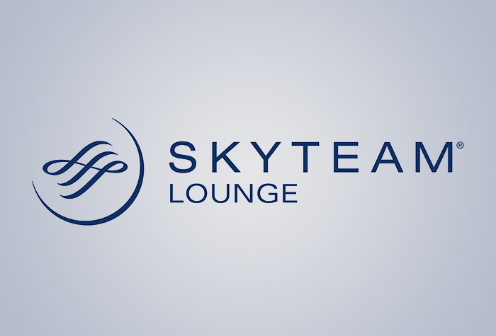 SkyTeam Lounge T4