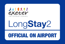Exeter Airport Long Stay Car Park 2