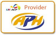APH Provider to UKACP
