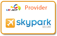 SkyParkSecure Provider to UKACP