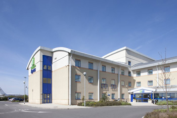 Express by Holiday Inn at Cardiff Airport