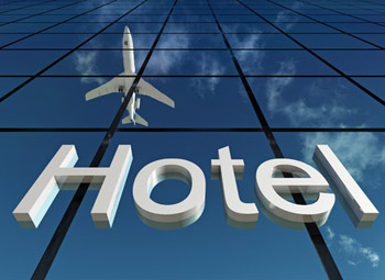 Airport Parking with Hotel Stay