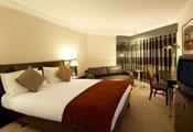 Hilton Birmingham Metropole & APH