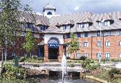 Express by Holiday Inn Birmingham NEC
