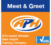 APH Meet & Greet South Terminal