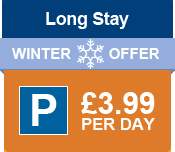 Winter Offer Long Stay T1, T2 & T3