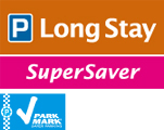 Long Stay T4 Supersaver