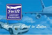 Swiftpark Meet & Greet