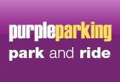 Purple Parking Park & Ride