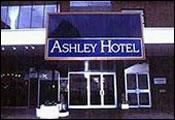 Britannia Ashley & APH Parking