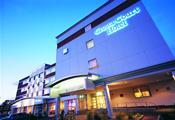 Cresta Court Hotel Meet & Greet Parking