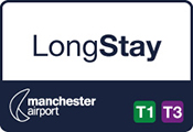 Manchester Long Stay T1 & T3