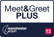 Meet and Greet Plus - Terminal 2