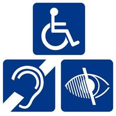Various Disabilities