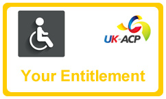 What you are entitled to at UK airports as a disabled traveller