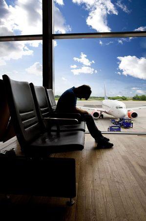 Handling Flight Delays Better