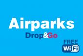 Airparks Birmingham - Avios Points