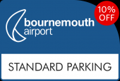 Standard Parking 10% off