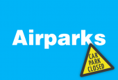 Airparks Park and Ride