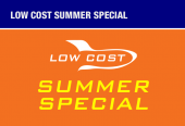 Low Cost Summer Special
