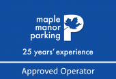 Maple Manor Car Wash North