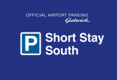Short Stay - South Terminal
