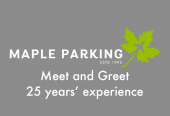Maple Parking Meet and Greet North