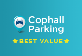 Cophall Parking - all terminals