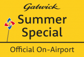 Summer Special - North terminal