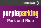 Purple Parking Park and Ride T3