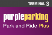 Purple Parking Park and Ride Plus T3