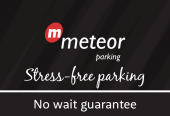 Meteor Meet and Greet all terminals