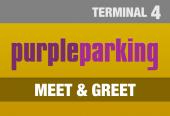 Purple Parking Meet and Greet T4