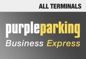Purple Parking Business Express
