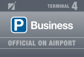 Business Parking T2 and 3