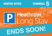 Long Stay Winter Offer
