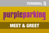 Purple Parking Meet and Greet T5
