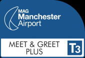 Meet and Greet Plus T3 + Security Fast Track for 2 people